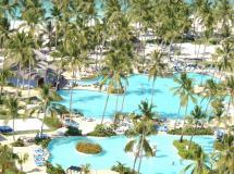 Amhsa Marina Grand Paradise Bavaro 4*