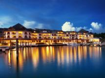 The Bannister Hotel & Yacht Club 5*