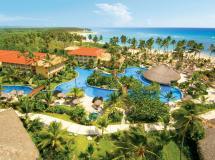 Dreams Punta Cana Resort & Spa (ex. Sunscape The Beach Punta Cana) 5*