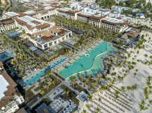Lopesan Costa Bavaro Resort, Spa & Casino   (ex. Ifa Villas Bavaro Resort & Spa) 4*