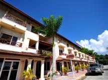 Bavaro Punta Cana Hotel Flamboyan 3*