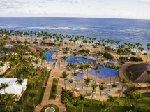 Grand Sirenis Punta Cana Resort Casino & Aquagames (ex. Sirenis Cocotal & Tropical Suites Beach) 5*