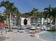Vh Grand Ventana Beach Resort		  4*