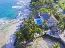 Casa Del Mar Lodge Barahona 4*