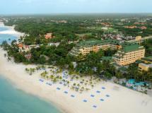 Coral Costa Caribe Resort, Spa & Casino 3*