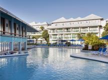 Amhsa Marina Grand Paradise Playa Dorada 4*
