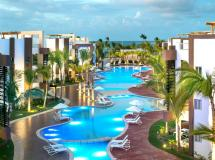 Bluebay Grand Punta Cana (ex. Blue Beach Punta Cana Luxury Resort) 5*
