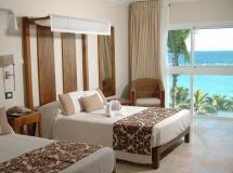 Отель Be Live Experience Hamaca Beach (ex. Oasis Hamaca)