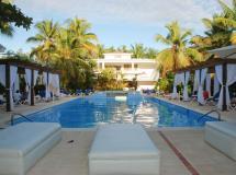 Cabarete Beach House By Faranda Hotels (ex. Celuisma Cabarete) 3*