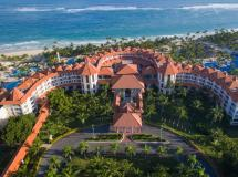 Occidental Caribe (ex. Barcelo Punta Cana; Breezes Punta Cana) 4*