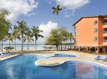 Whala!bocachica (ex. Don Juan Beach Resort) 3*