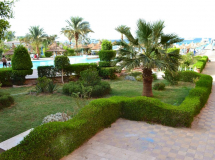 Roma Host Way Aqua Park (ex. Roma Hotel Hurghada) 4*