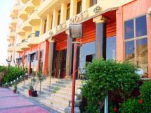 Amerotel Les Rois Hurghada (ex. Pharaoh Les Rois; Le Rois) 3*