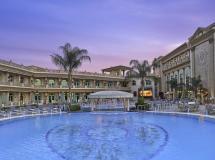 Al Masah Hotel & Spa 5*