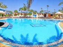 Turquoise Beach Hotel (ex. Turquoise Swiss Inn Plaza Resort; Partner Turquoise Beach) 4*