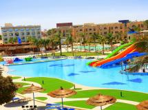 Royal Lagoons Aqua Park Resort & Spa Hurghada (Ех. Premium Blue Lagoon Resort; Pyramisa Blue Lagoon Resort) 5*