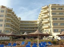 Magic Beach Hotel 4*
