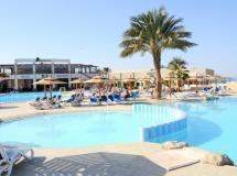 Aladdin Beach Resort (ex. Dessole Aladdin Beach Resort) 4*