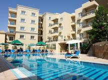 Elysees Dream Beach Hotel (ex. Elysees Hurghada) 4*