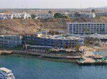Lido Sharm Hotel Naama Bay (ex. Jaz Lido; Iberotel Lido) 4*
