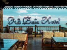 Ali Baba Hotel 4*