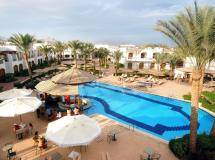 Coral Hills Resort Sharm El Sheikh (ex. All Season Coral Hills Resort) 4*