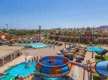 Aqua Blu Resort (ex. Albatros Aqua Blu Resort Sharm; Bora Bora Aqua Park) 4*