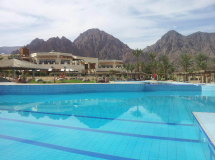 Aquis Taba Paradise Resort (ex. Taba Paradise Resort; Radisson Blu Resort Taba) 5*