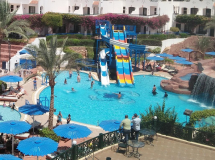 Verginia Sharm Resort & Aqua Park (ex. Verginia Sharm) 4*