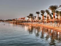 Marlin Inn Azur Resort (ex. Marlin Inn Beach Resort; Dessole Marlin Inn Beach Resort) 4*