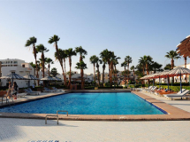 Al Mashrabiya Beach Resort (ex. Pharaoh Hotel Al Mashrabia Resort) 3*