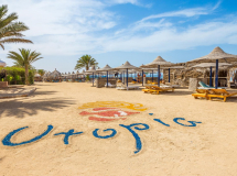 Utopia Beach Club Resort 4*