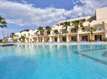 Aqua Fun Hurghada (ex. Club Hotel Aqua Fun) 3*