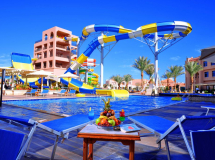 Albatros Aqua Park Resort (ex. Albatros Garden Resort) 4*