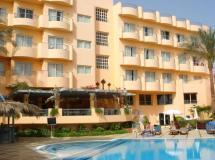 Sea Garden Hotel Hurghada 3*