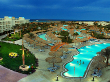 Hurghada Long Beach Resort (ex. Hilton Long Beach Resort) 4*