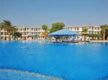Riviera Plaza Abu Soma (ех. Lamar Resort Abu Soma; Safaga Palace) 4*
