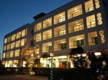 Amira Hotel Safaga 3*