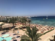 Alia Beach Resort Hurghada 4*