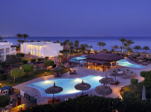 Renaissance Sharm El Sheikh Golden View Beach Resort 5*