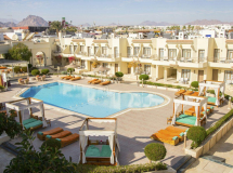 Cataract Layalina Resort (ex. Dessole Cataract Layalina Resort) 3*