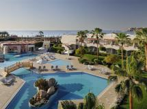 Sharm El Sheikh Marriott Resort Front 5*