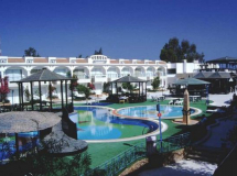 Al Bostan Hotel 4*