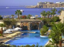 Sharm El Sheikh Marriott Resort Mountain 5*