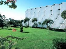 Shams Safaga Beach Resort 4*