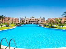 Jasmine Palace Hurghada Resort 5*