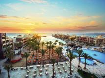 Sunny Days Resort Spa & Aqua Park (ex. Sunny Days El Palacio Resort & Spa; Sunrise El Palacio Resort) 4*
