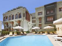 Ali Pasha Hotel 3*