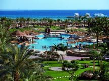 Amwaj Blue Beach Resort & Spa (ex. Amwaj Abu Soma Resort & Spa) 5*
