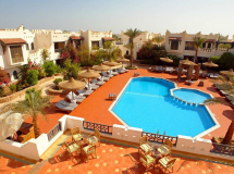 Al Diwan Resort 3*